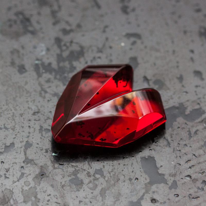 Valentýnské srdce