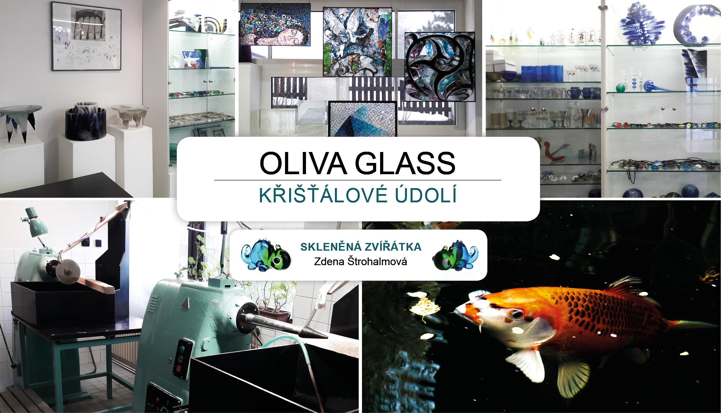 Oliva Glass